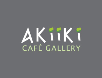akiiki logo colour